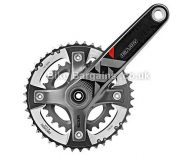 SRAM XX 10 Speed Carbon Alloy Chainset