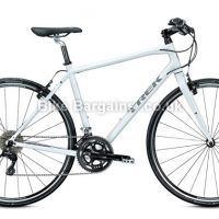 Trek 7.5 FX Alloy Hybrid Bike 2015