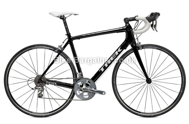 Trek Emonda S 4 Racing Black Carbon Road Bike 2015 black, 56cm, 60cm