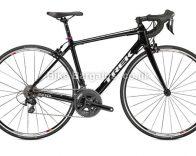 Trek Emonda S 5 Ladies Racing Black Carbon Road Bike 2015