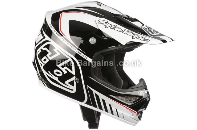 Troy Lee Designs Air Delta Full Face Helmet S, M