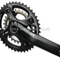 Truvativ X9 10 Speed 42-28T BB30 170mm MTB Chainset