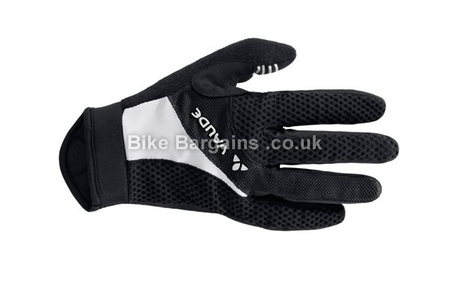 Vaude Ladies Dyce Cycling Gloves 2015 black, M,L