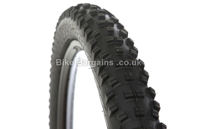 "WTB Vigilante TCS Tough-High Grip 27.5 inch Folding Tyre 2.3"", black, 27.5"""