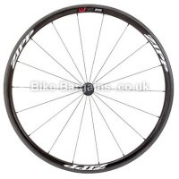 Zipp 202 Firecrest Carbon Clincher 18 Spoke Front Road Wheel