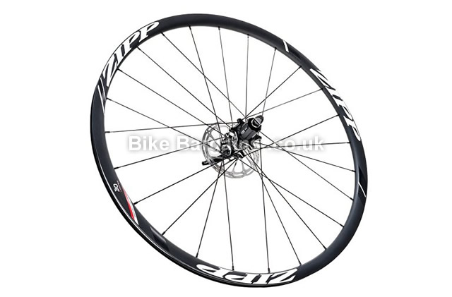 Zipp 30 Course Disc Brake Tubular 10 11 Speed Rear Road Wheel black,10/11 speed, rear
