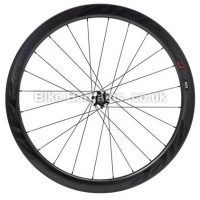 Zipp 303 Tubular Disc Brake V2 77D 24 Spokes Front Road Wheel