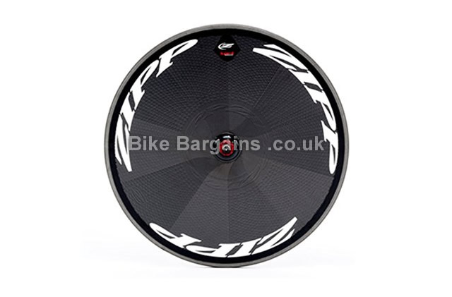 Zipp 900 Disc Tubular 700c Rear Track Wheel rear, black