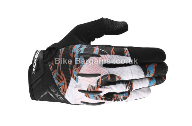 661 Evo II Mountain Bike Gloves 2015 XS