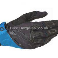 661 Evo MTB Full Finger Gloves 2015