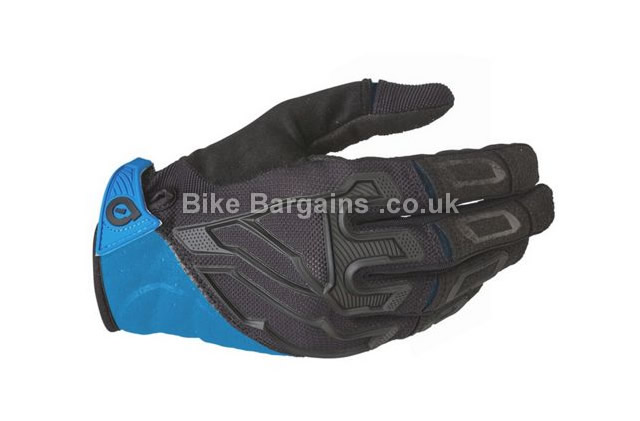 661 Evo Mountain Bike Gloves 2015 XS,S, Black