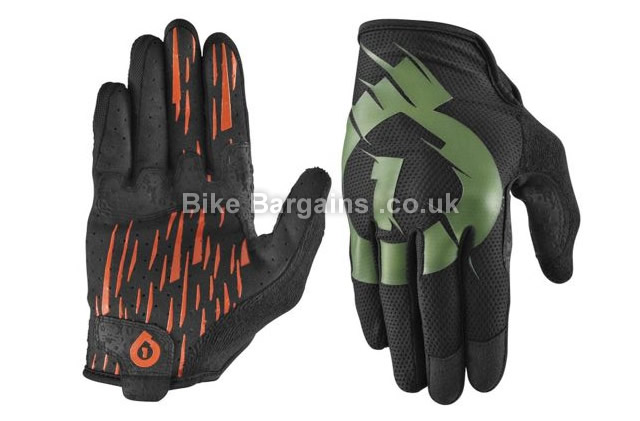 661 Raji Gloves Mountain Bike Gloves 2015 XS,S,M,L,XL