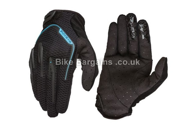 661 Recon Mountain Bike Gloves 2014 XS,S,black,blue