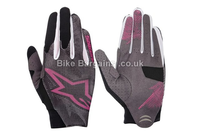 Alpinestars Ladies Stella Aero Cycling Gloves XL