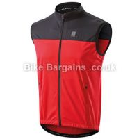 Altura Core Softshell Cycling Gilet