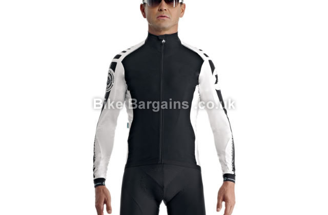 Assos iJ.intermediate_s7 Windproof Cycling Jersey black, M