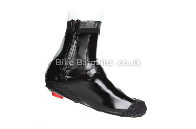 Assos rainBootie_S7 Cycling Overshoes size 0, black