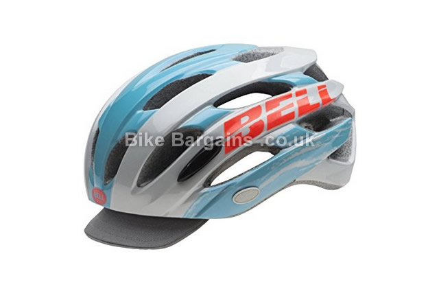 Bell Soul Ladies Cycle Helmet S, blue