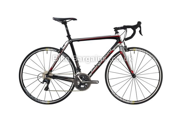 Bergamont Prime Ltd Carbon Road Bike 2014 62cm