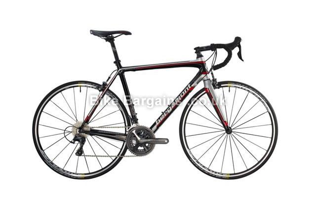 Bergamont Prime Ltd Carbon Road Bike 2014 62cm