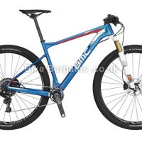 BMC Teamelite TE02 X01 29″ Carbon Hardtail Mountain Bike 2016