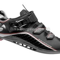Bontrager Race DLX Mens Road Cycling Shoe