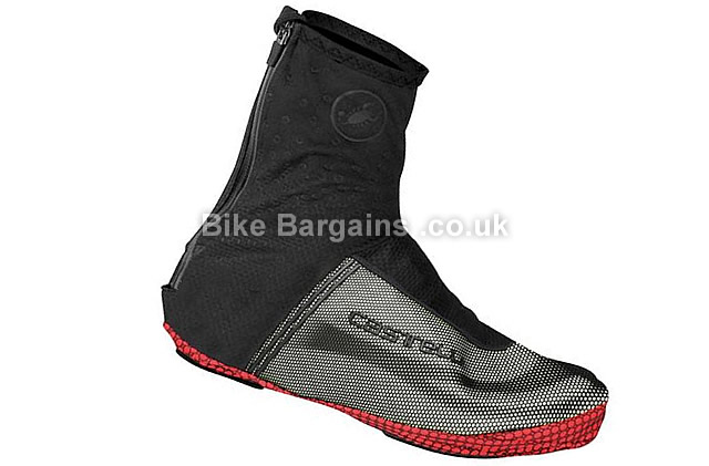 Castelli Estremo 2 Cycling Overshoe S,M