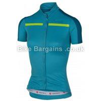 Castelli Ladies Ispirata Short Sleeve Jersey