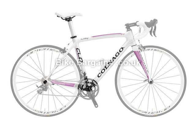 Colnago CLD Ladies Ultegra Carbon Road Bike 2016 40cm, 43cm