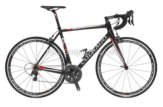 Colnago CLX Ultegra Fulcrum Carbon Road Bike 2016 52cm, 54cm, 56cm, 58cm