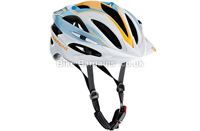 Cratoni Pacer Bicycle Helmet S,M