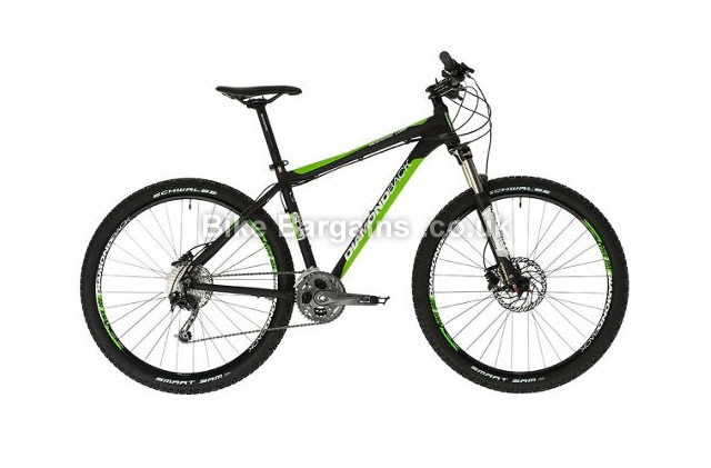 "Diamondback Response Comp 27.5"" Hardtail Mountain Bike 2015 20"""