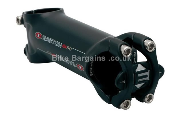 Easton EA90 Road or MTB Cycle Stem 31.8mm, 120mm