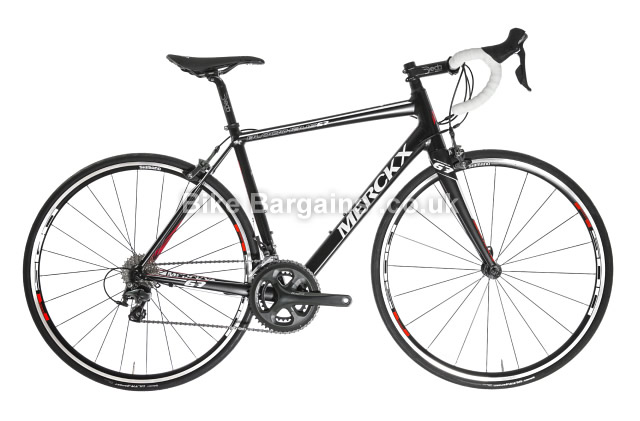 Eddy Merckx Blockhaus 67 Tiagra Alloy Road Bike 2016 black, XS