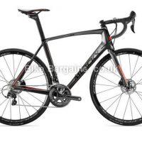 Eddy Merckx Mourenx 69 Disc Ultegra Carbon Road Bike 2016