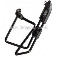 Elite Macan 6mm Silver Alloy Bottle Cage