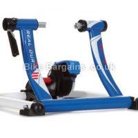 Elite Realtour RITMO Elastogel Turbo Trainer
