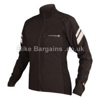 Endura Windchill II Roubaix Ladies Jacket