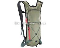 Evoc CC Team 3 Litre Hydration Pack With 2 Litre Bladder