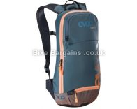 Evoc CC Team 6 Litre Hydration Pack With 2 Litre Bladder