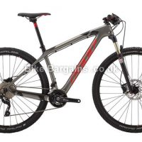 Felt Nine 4 29″ Carbon Hardtail Mountain Bike 2016
