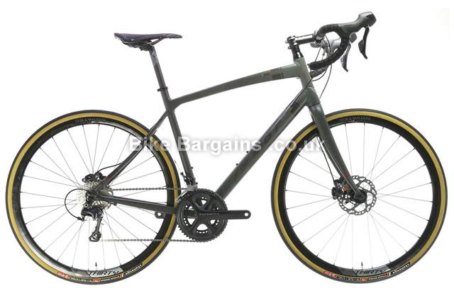Felt V55 Disc Brake Road Bike 2016 54cm, 56cm