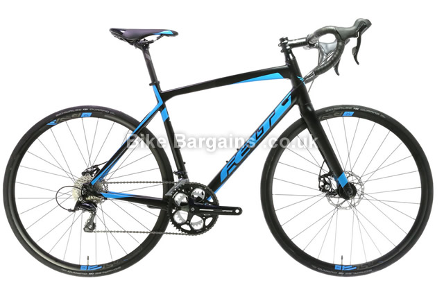 Felt Z95 Disc Brake Road Bike 2016 51cm