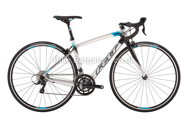 Felt ZW7 Ladies Carbon Road Bike 2016 45cm