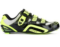 Force Race Black Carbon Cycling Shoes