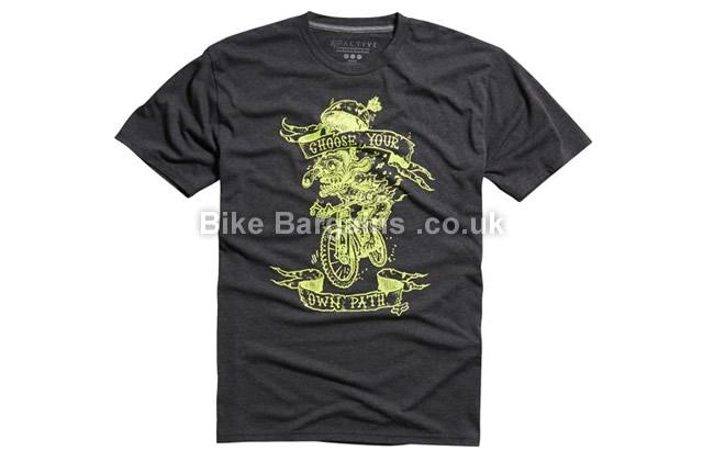 Fox Racing Pedal Bite Tech Casual T-Shirt S,XL,XXL