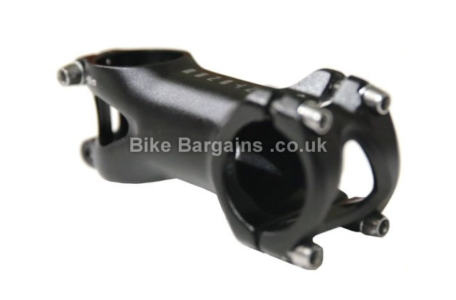 Intense Alloy MTB Stem black, 70mm