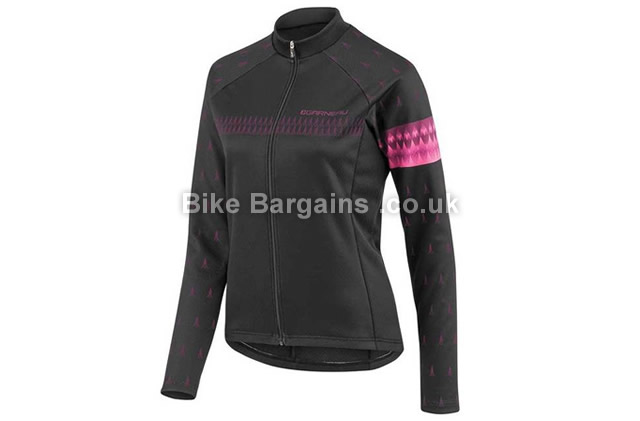 Louis Garneau Ladies Equipe Long Sleeve Jersey was sold for £25! (S ... 9c0d564a6
