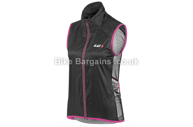 Louis Garneau Ladies Speedzone X-Lite Cycling Gilet M