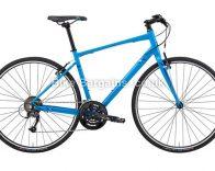 Marin Fairfax SC2 Alloy Hybrid Bike 2016